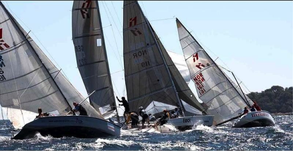 Gränna Båtklubb arrangerar internationellt mästerskap