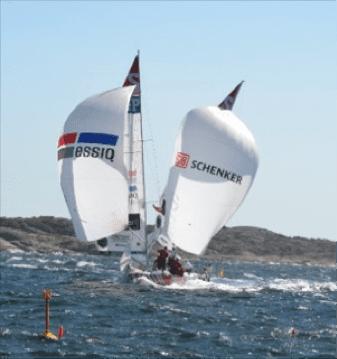 Foto: Torbjörn Såthén