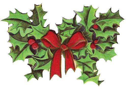 Nu börjar julen