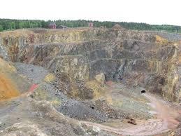Grännaseminariet om gruvor på TV