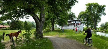 Viktig information om Göta kanalsäsongen 2015, priser och öppettider