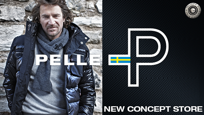 Klubbkväll hos Pelle P