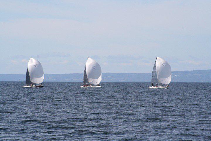 Inbjudan till regatta 17-18 juni