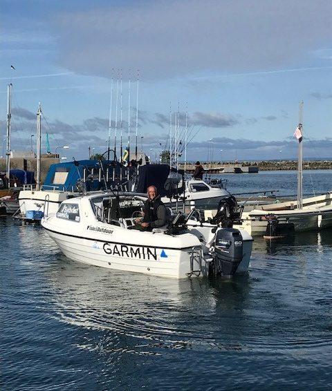 Resumé av fisketävling