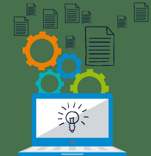 Säkerhetskopiering och uppdatering av hemsidan