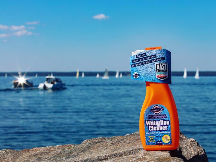 Sharkbite inleder fördjupad sponsring och samarbete med Gränna Båtklubb!